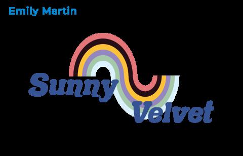 Sunny Velvet